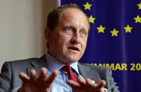 """Niemiecki eurodeputowany Lambsdorff zarzuca Schulzowi """"werbalny amok"""""""