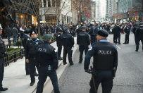 Antypolicyjne napi�cie w USA. Wzrasta oburzenie wywo�ane brutalno�ci� policji