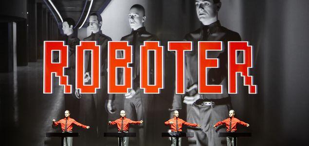 Bilety na Kraftwerk już w sprzedaży