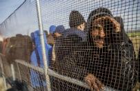 Serbia boi si� nowej fali uchod�c�w i prosi UE o zaj�cie stanowiska