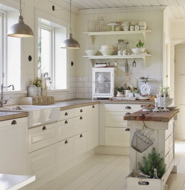 Jak urządzić kuchnię w stylu rustykalnym?  Strona 4  Dom  WP PL