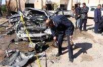 Zach�d szykuje operacj� l�dow� w Libii? Dr Fyderek: interwencja mo�liwa, ale niepe�na