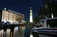 Cztery kobiety w Norymberdze pad�y ofiar� napa�ci w sylwestra