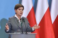 Beata Szyd�o: w PE powiem, �e Polska ma prawo do podejmowania suwerennych decyzji