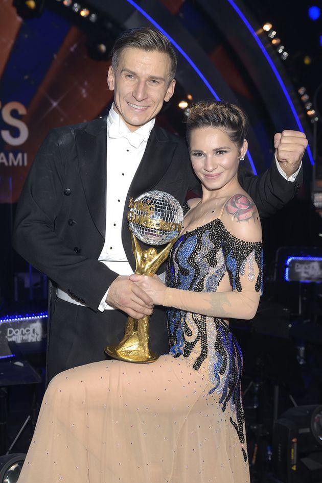 """Wygrana w """"Tańcu z gwiazdami"""" pchnęła go do działania. Tancerz ma ambitne plany na przyszłość"""