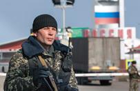 Prezydent Ukrainy: odzyskanie Krymu najwa�niejszym zadaniem 2016 r.