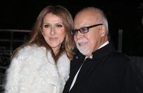 Zmar� m�� i impresario Celine Dion