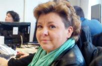 Ewa Godlewska-Jeneralska zwolniona z TVP