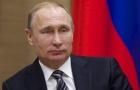 Anton Szechowcow: Putin �wi�tuje dzi�ki Kaczy�skiemu