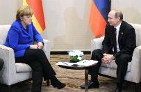 Powr�t polskiego syndromu: mi�dzy Rosj� a Niemcami. Polska na wa�nym dziejowym zakr�cie