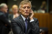 Ambasador Polski przy Unii Europejskiej Marek Prawda zosta� odwo�any