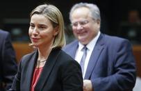 Szefowa unijnej dyplomacji o reformach na Ukrainie