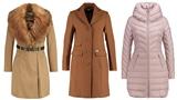 Ciep�e p�aszcze i kurtki w dobrych cenach. Zobacz >>