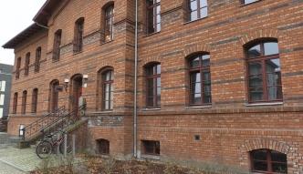 Dawne więzienie w Berlinie