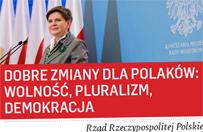 Zobacz broszur� PiS dla europos��w. Jej tre�� oburzy�a opozycj�