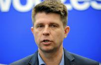 Ryszard Petru: chcemy odsun�� PiS od w�adzy i da� Polakom nadziej� na lepsze jutro