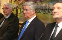 Polska i Wielka Brytania zapowiadaj� wsp�lne stanowisko na szczyt NATO