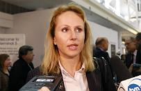 RMF FM: Konsul generalna w Chicago Paulina Kapu�ci�ska odwo�ana. Nieoficjalnie: to pocz�tek serii zmian w plac�wkach dyplomatycznych