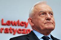 """Leszek Miller u Jacka G�dka o Bartoszu Kownackim: mamy do czynienia z """"dyplomacj� widelcow�"""""""