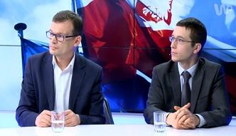 #dziejesienazywo: Czy Polska pojechała do Davos ratować wizerunek?