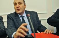 Grzegorz Schetyna zostanie dzi� przewodnicz�cym PO. Politycy komentuj� zmiany: je�li b�dzie atakowa� rz�d Polski poprzez zagranice, to �le
