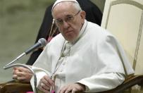 Papie� odwiedzi b. ob�z zag�ady Auschwitz