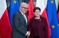 """""""Frankfurter Allgemeine Zeitung"""" apeluje do Polski i Niemiec: nie niszczy� sojuszniczego zaufania"""