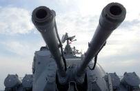 Rosja �wiczy�a symulowany atak atomowy na Szwecj�