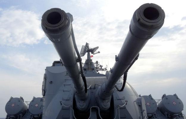 Moskwa twierdzi, �e jej dzia�ania to odpowied� na wzrost intensywno�ci �wicze� NATO