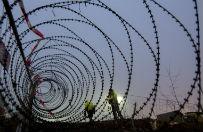 Viktor Orban za budow� muru na granicy Grecji z Macedoni� i Bu�gari�. Tak chce powstrzyma� uchod�c�w