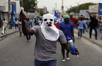 Haiti. Odwo�ano niedzielne wybory prezydenckie i parlamentarne