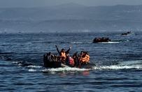 Niemiecki okr�t uratowa� na Morzu �r�dziemnym 245 uchod�c�w