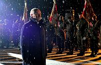 Macierewicz: armia polska zawsze b�dzie pami�ta� o poleg�ych pod Miros�awcem