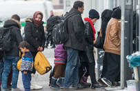 11 kraj�w europejskich nie przyj�o uchod�c�w