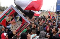 Pi�� lat po Arabskiej Wio�nie w Egipcie. Brutalno�� s�u�b pchnie m�odych na �cie�k� ekstremizmu?