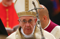 """Mea culpa papie�a za postaw� katolik�w wobec chrze�cijan innych wyzna�. """"Otwarta rana w ciele Chrystusa"""""""