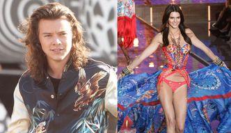 Kendall Jenner i Harry Styles zaaranżowali spotkanie swoich rodziców