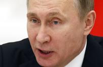 Rosja: niebezpieczni sojusznicy W�adimira Putina