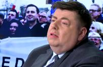 Piotr Semka: Lis jest p�on�cym trybunem, dawno przesta� by� dziennikarzem