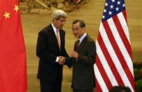 John Kerry: Chiny zgadzaj� si� na mocn� rezolucj� RB ONZ w sprawie Korei P�n.