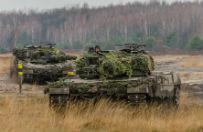 To b�dzie rekordowy rok dla polskiej armii. Przed szczytem NATO w Warszawie Polska szykuje wielki pokaz si�y