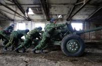 Ukrai�ska armia: separaty�ci gromadz� bro� i coraz cz�ciej atakuj�. Wczoraj dosz�o do walk w obwodzie donieckim