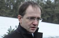 """Rosyjski minister ostro krytykuje Polsk�. """"To przekracza wszelkie granice"""""""
