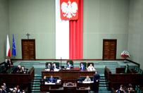 Sejm rozpocz�� prace nad projektem ustawy o rejestrze pedofil�w
