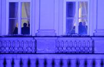 Wieczorne spotkanie u prezydenta. Andrzej Duda rozmawia� z parlamentarzystami PiS