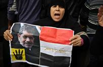 Minister sprawiedliwo�ci Egiptu: za ka�dego zabitego wojskowego - 10 tysi�cy islamist�w