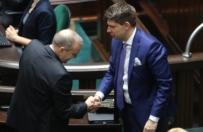 Andrzej Stankiewicz o wojnie mi�dzy opozycj�: Kaczy�ski mo�e zaciera� r�ce