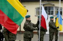 Polsko-litewsko-ukrai�ska brygada. Mi�dzynarodowa jednostka LITPOLUKBRIG  to doskona�y przyk�ad, �e system bezpiecze�stwa mo�e wyj�� ponad ramy narodowe