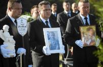 Ojczym, kt�ry zakatowa� 4-letniego Daniela Pe�k�, znaleziony martwy w celi