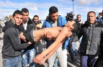 W Tunezji zn�w wrze - bezrobocie pchn�o m�odych do protest�w. Ale eksperci uspokajaj�
